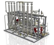 Ammonia Plant
