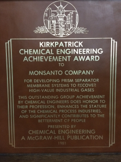 Kirkpatrick award